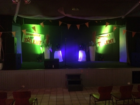 2016-04-30 Ijzendoorn Got Talent